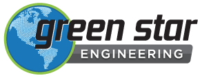 Green Star Engineering LLC Logo